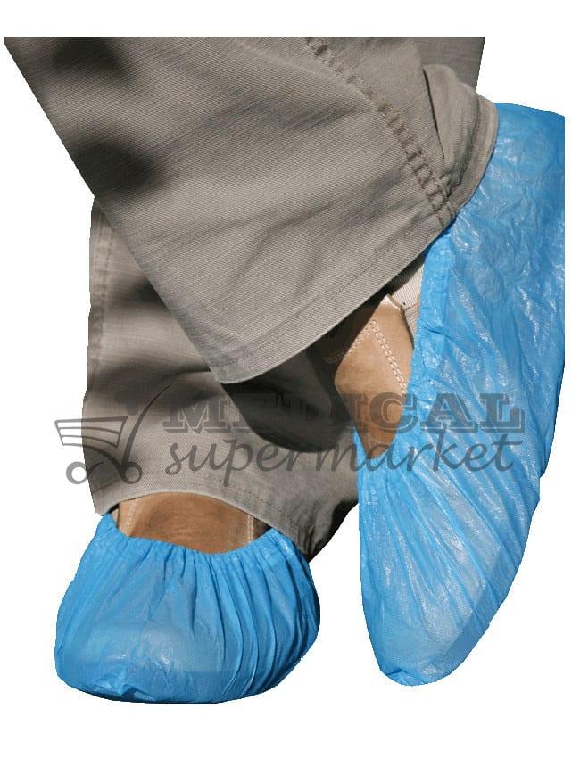 Acoperitori pantofi GreenLine din CPE, botosi