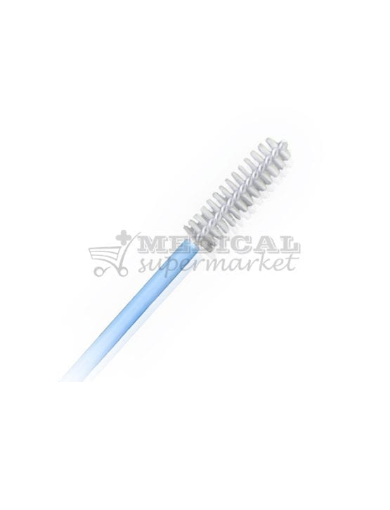 Periute ginecologice tip rimel, Periute ginecologice sterile, tip rimel, pentru recoltare celule endocervicale