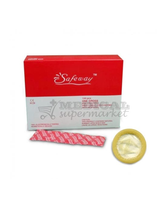 Prezervative nelubrefiate pentru sonda ecograf