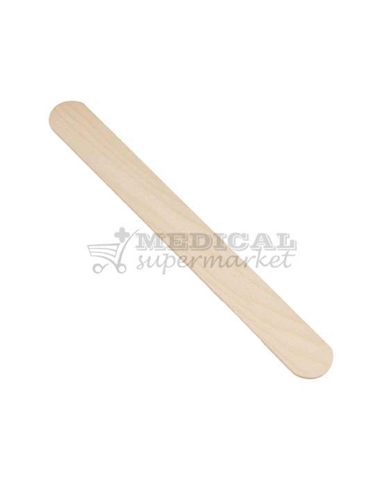 Apasatoare de limba sterile, Apasatoare de limba nesterile, apasatoare limba din lemn sterile si nesterile, abeslanguri, spatule lemn