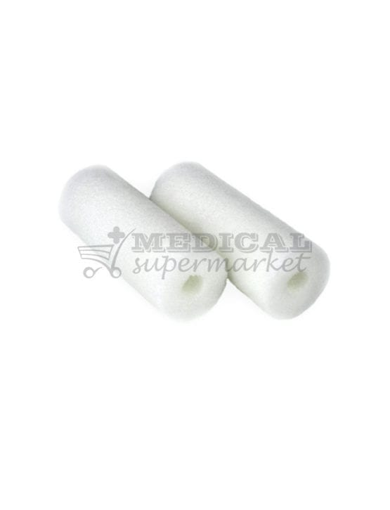 Tampon hemostatic anal/vaginal, Tampon hemostatic vaginal/anal, steril din spuma de gelatina purificata