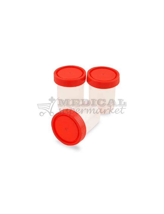 recipient urocultor steril / nesteril, recoltor universal steril / nesteril