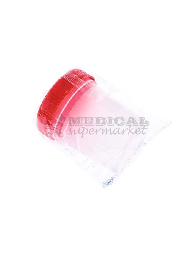 Recoltor universal steril (urocultor), recipient urocultor steril / nesteril, recoltor universal steril / nesteril