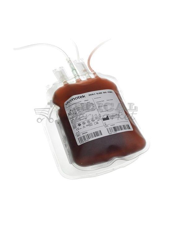 Pungi recoltare sange
