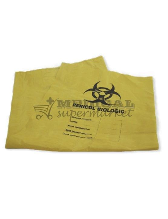 """Saci galbeni 10L, pentru deseuri infectioase, inscriptionati cu pictograma """"Pericol Biologic"""", Saci galbeni 20L, pentru deseuri infectioase, inscriptionati cu pictograma """"Pericol Biologic"""", Saci galbeni 40L, pentru deseuri infectioase, inscriptionati cu pictograma """"Pericol Biologic"""", Saci galbeni 60L, pentru deseuri infectioase, inscriptionati cu pictograma """"Pericol Biologic"""", Saci galbeni 100L, pentru deseuri infectioase, inscriptionati cu pictograma """"Pericol Biologic"""", Saci galbeni 120L, pentru deseuri infectioase, inscriptionati cu pictograma """"Pericol Biologic"""", Saci galbeni 260L, pentru deseuri infectioase, inscriptionati cu pictograma """"Pericol Biologic"""", saci galbeni cu pictograma pericol biologic 10L 20L 40L 60L 120L 240L"""