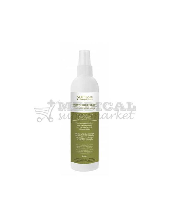 spray fixator citologie