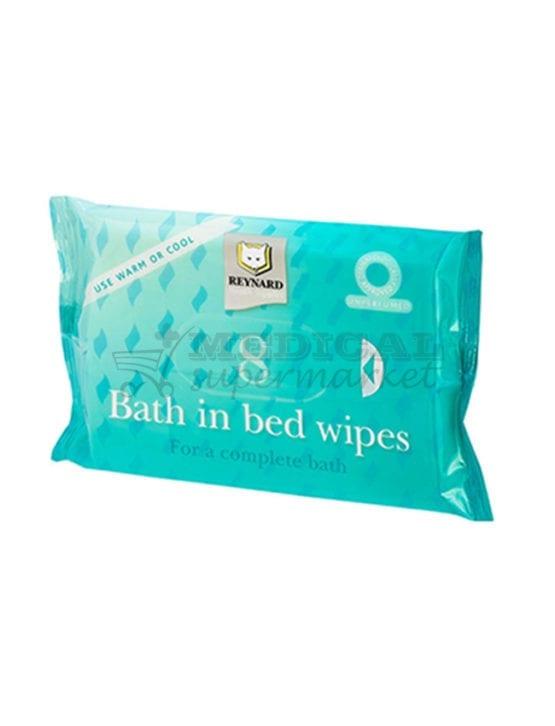 servetele/lavete umede pentru spalare corporala cu dimeticona