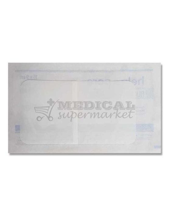 Plasture transparent pentru protectia plagii Help-Pore